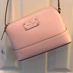 Kate Spade Wellesley Hanna Bag